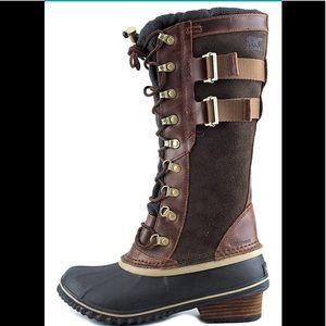 Sorel Conquest Carly II boots!!!!